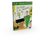 Funny books: The Code of the Woosters (P. G. Wodehouse) Cover